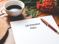 lost life insurance policy